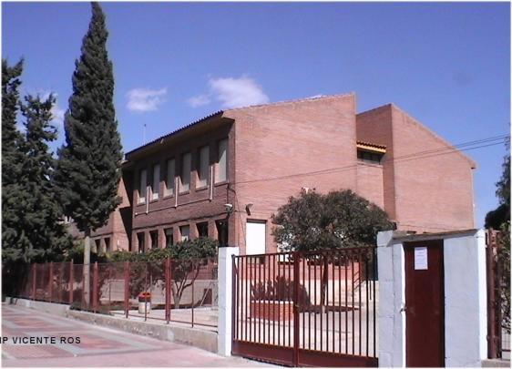 Zonas de Escolarización de Infantil y Primaria | Zonas de ...