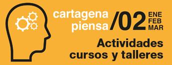 Cartagena Piensa 02. 2017