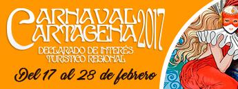 Carnaval de Cartagena 2017