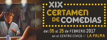 XIX Certamen de Comedias de La Palma