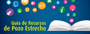 Guía de Recursos de Pozo Estrecho. Servicios Sociales. Documento PDF - 6,27 MB. Se abre en ventana nueva