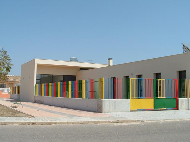 Escuela Infantil Municipal La Palma