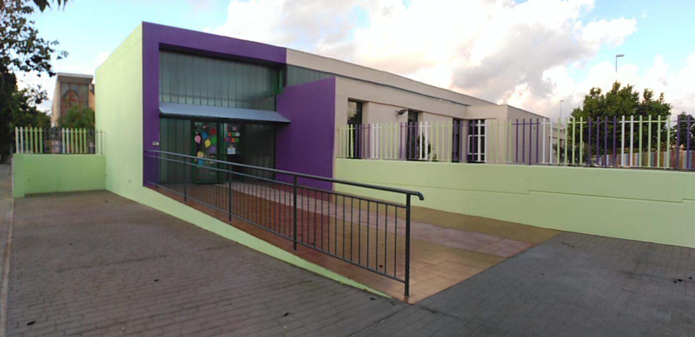 Escuela Infantil Municipal de Pozo Estrecho
