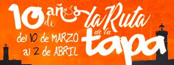 Ruta de la Tapa y el Asiático de Cartagena 2017