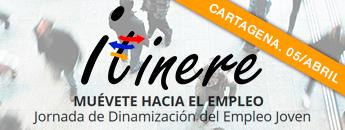 Itínere. Jornada de Dinamización del Empleo Joven 2017
