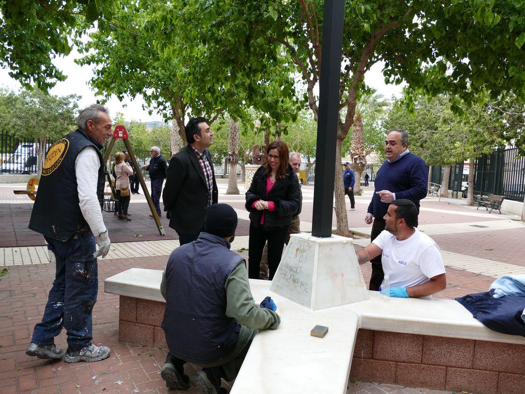 Programa Barrios ADLE