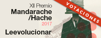 XII Premio Mandarache/Hache 2016