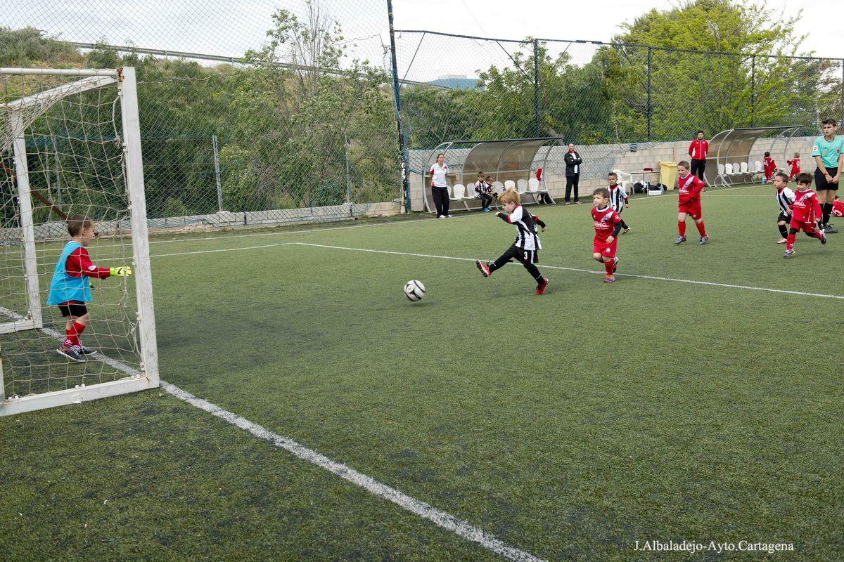 Liga Fútbol Base