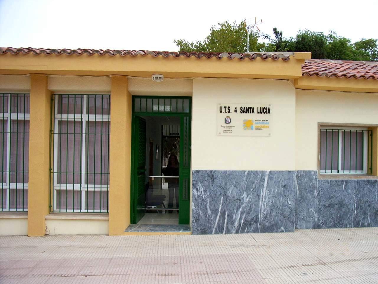 U.T.S. 4 - 'SANTA LUCÍA'