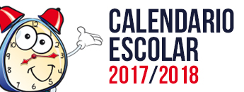 Calendario Escolar 2017/2018. Documento PDF - 784,54 KB. Se abre en ventana nueva