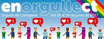 Programa Orgullo de Cartagena 2017