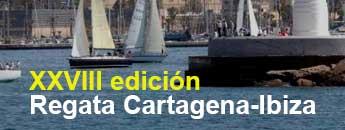 XXVIIII Regata Cartagena - Ibiza