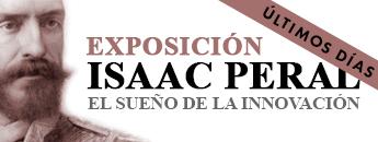 Exposición Isaac Peral, el sueño de la innovación