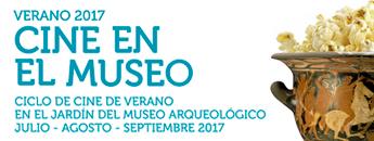 Cine en el Museo Arqueológico. Verano 2017. Documento PDF - 1,02 MB. Se abre en ventana nueva