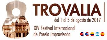 XIV Festival Internacional de Poesía Improvisada Trovalia
