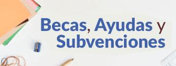 Becas, Ayudas y Subvenciones