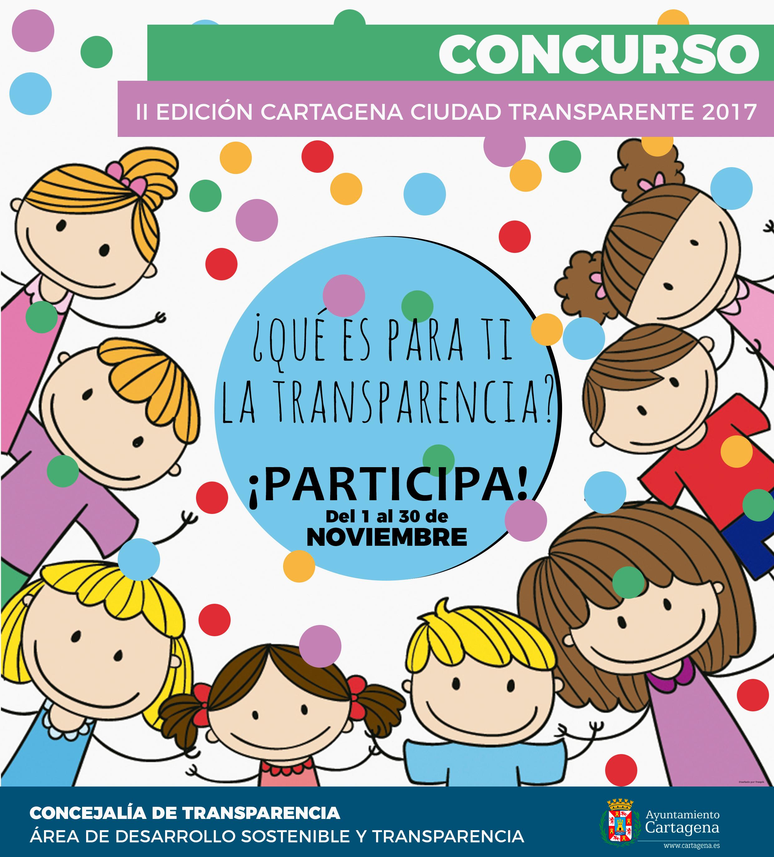 Cartel concurso II Edición
