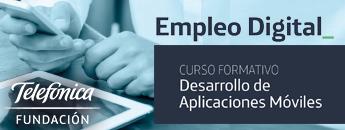 Programa de formación Empleo Digital