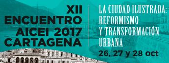 XII Encuentro AICEI 2017 Cartagena