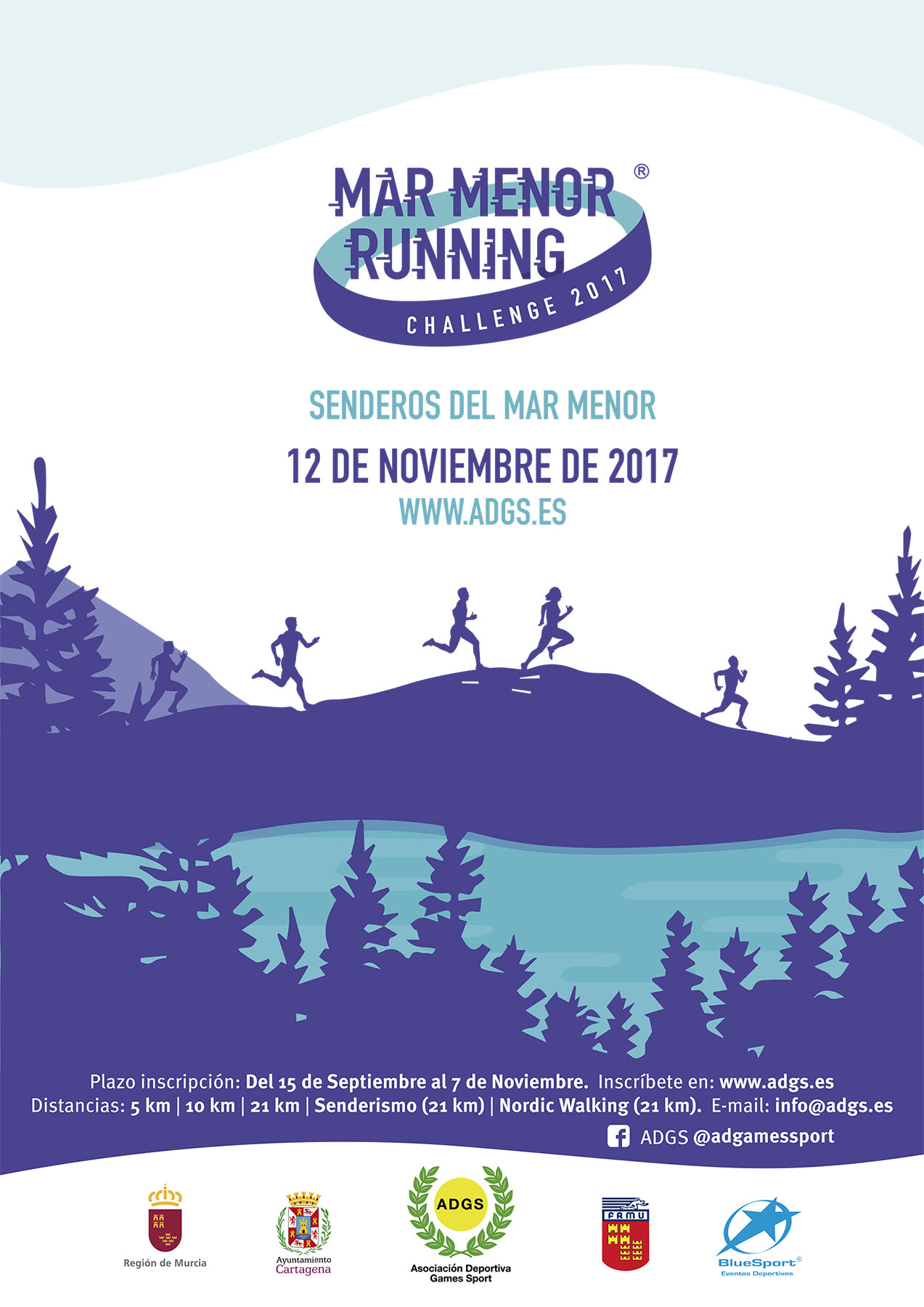 Carrera Mar Menor-2017