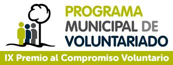 IX Premio al Compromiso Voluntario
