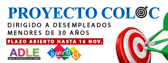 Proyecto COLOC