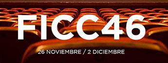 FICC46. Festival Internacional de Cine de Cartagena