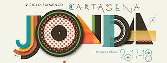 Ciclo Flamenco Cartagena Jonda 2017-2018