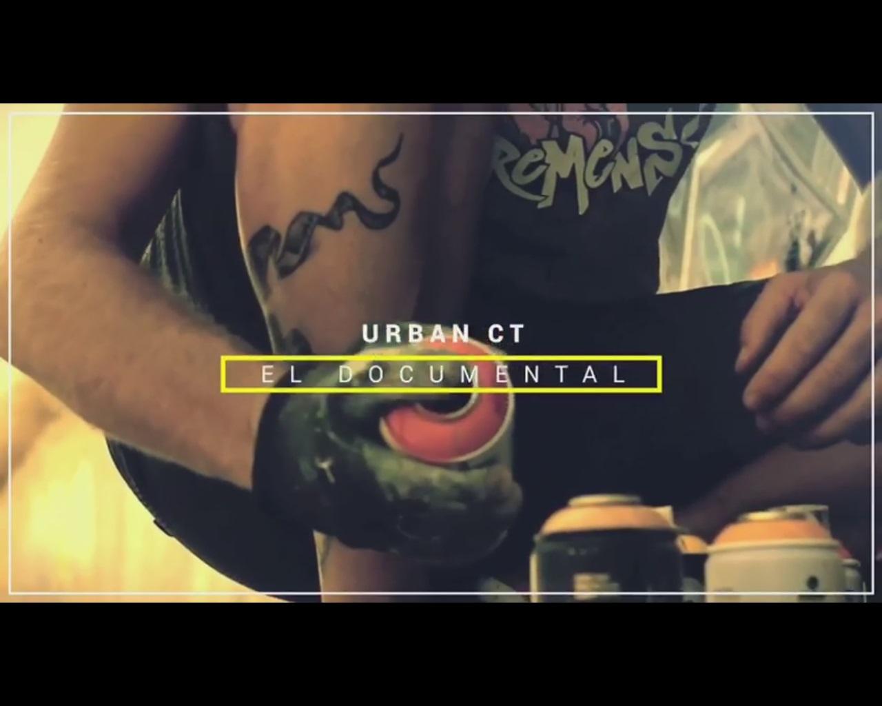 Trailer del documental 'Urban CT'