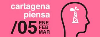 Cartagena Piensa. Enero, Febrero y Marzo 2018