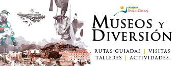 V Edición Museos y Diversión Cartagena Puerto de Culturas 2018