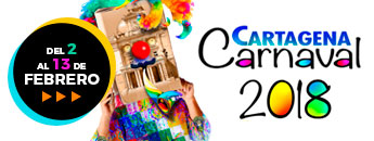 Carnaval Cartagena 2018