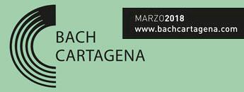III Edición de Bach Cartagena 2018