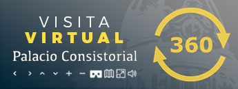 Visita Virtual Palacio Consitorial 2018