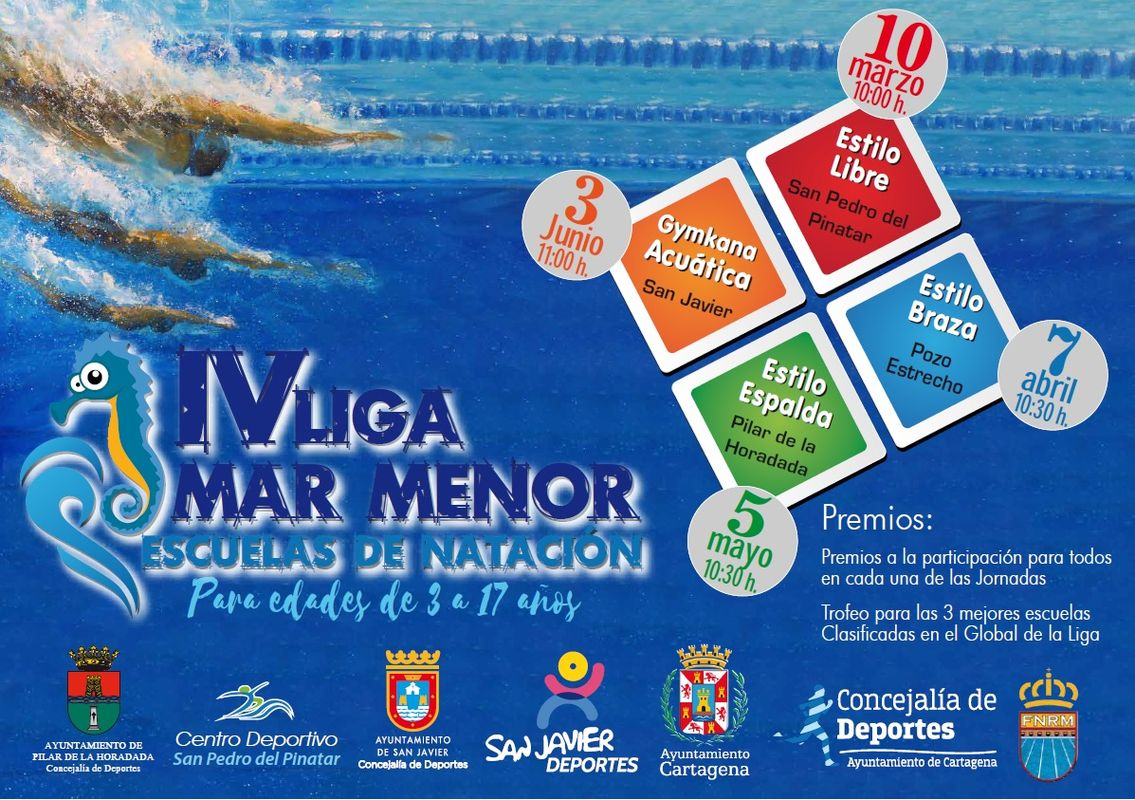 IV Liga Mar Menor