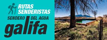 PR-MU 116 Sendero del Agua. Galifa - La Muela