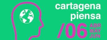 Cartagena Piensa. De Abril a Junio de 2018