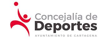 Concejalía de Deportes Ayuntamiento de Cartagena