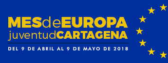 Día de Europa en Cartagena