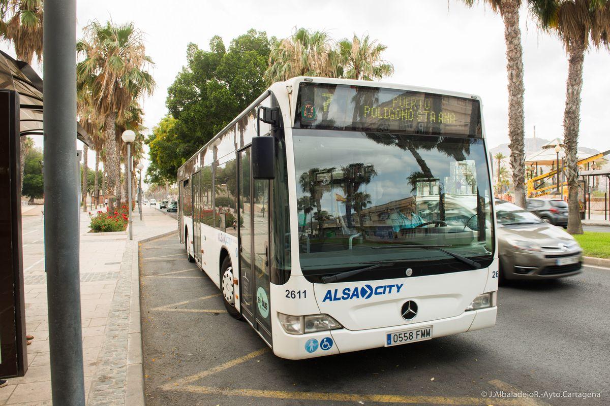 Los participantes de la Ruta de las Fortalezas y sus familiares y amigos dispondrán de autobuses lanzadera