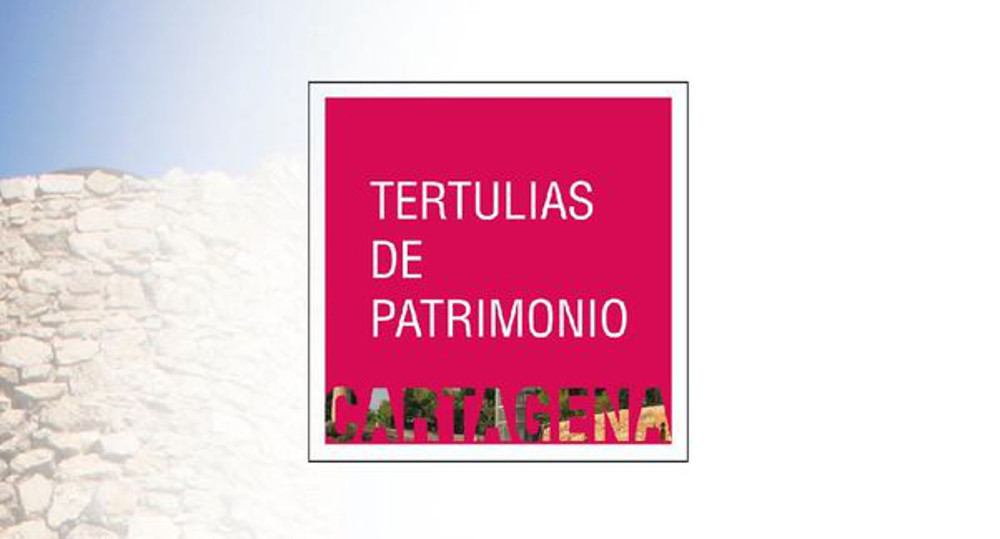 Tertulias de Patrimonio