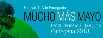 Festival Mucho Más Mayo 2018
