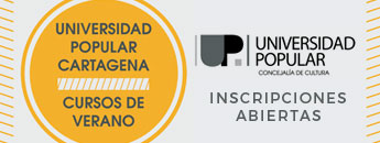 Cursos de Verano Universidad Popular 2018