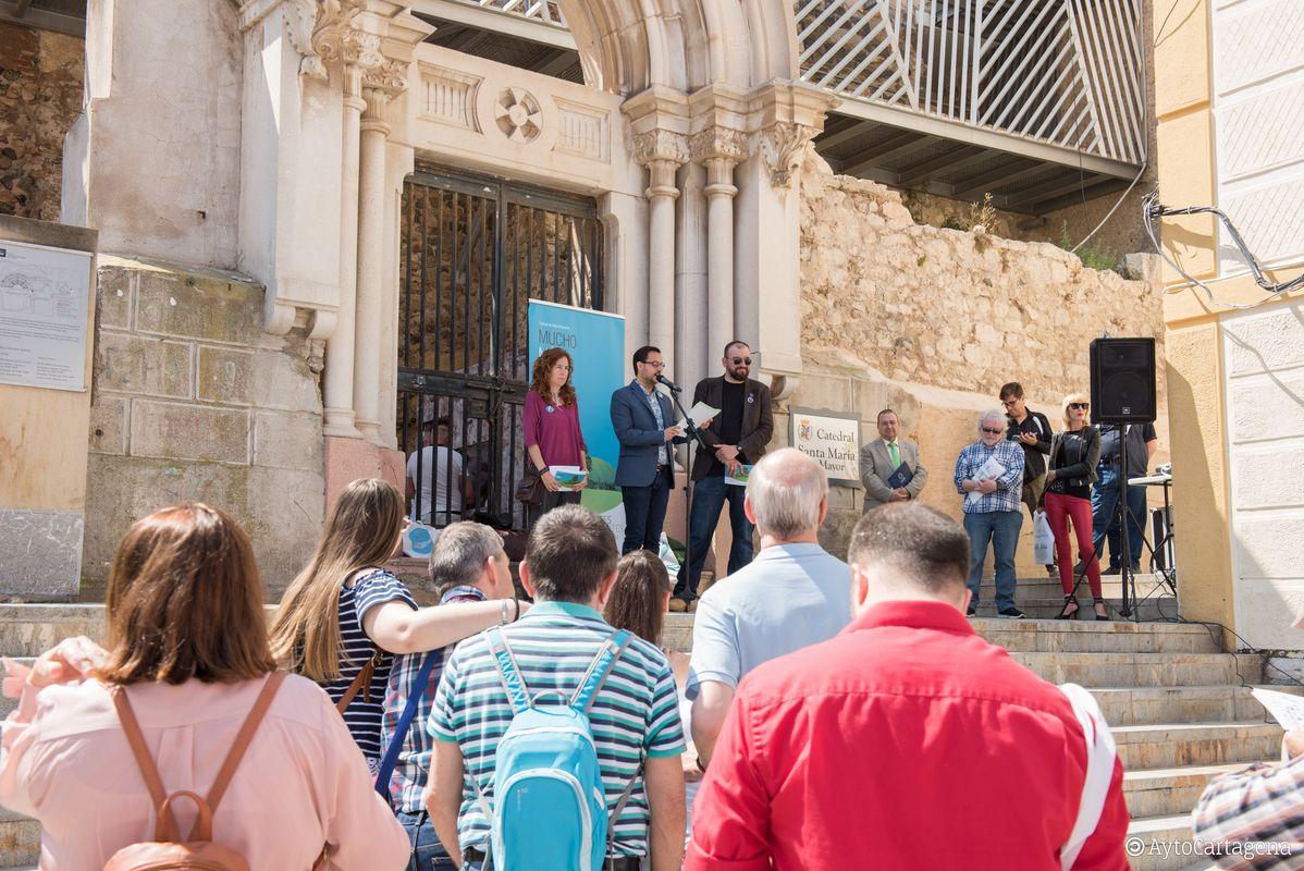El festival de Arte Emergente Mucho Más Mayo trae más de 127 actividades