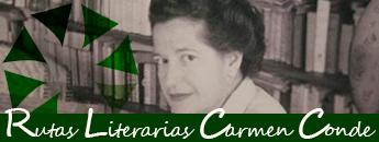 Rutas Literarias Carmen Conde