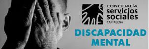 Videos Servicios Sociales para Discapacidad Mental