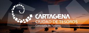 Cartagena Ciudad de Tesoros. Concejalía de Turismo