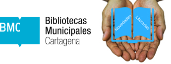 Catálogo de Novedades Bibliotecas Municipales