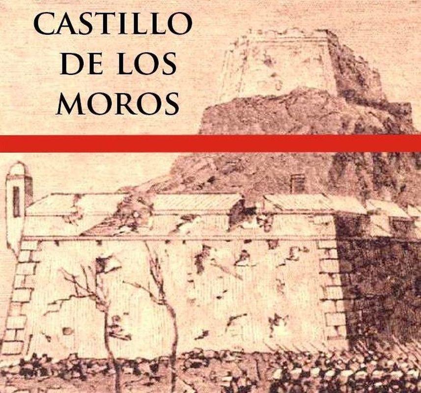 Rutas por el cementerio de Los Remedios, y el Castillo de los Moros de T-LA