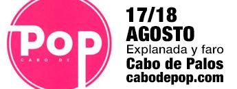 Cabo Pop 2018